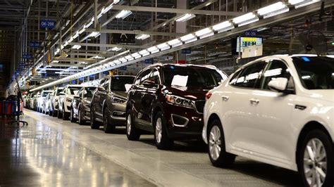 *** Automotive cuts 950 jobs, 3 percent of workforce