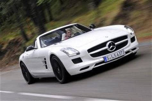 Auto Bild Sportscars Rekordtag by Mercedes Sls Amg C 197 R 197 Autobild De