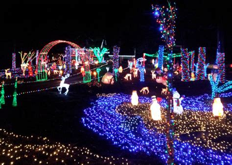 Seattle S Best Holiday Christmas Light Spots Curbed Olympic Manor Lights
