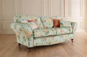 floral slipcovers for sofas 12 floral pattern sofa designs rilane