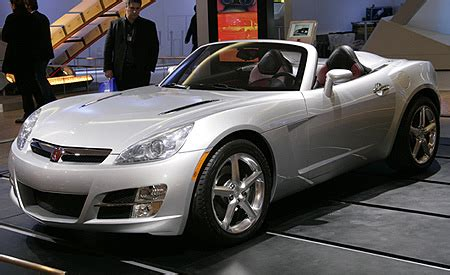 saturn sky v8 mallett to produce ls2 v8 equipped saturn sky and pontiac