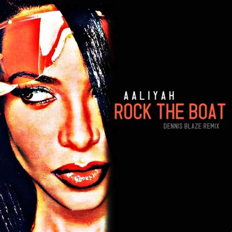 rock the boat dj fresh off the boards rnb fire aaliyah rock the boat