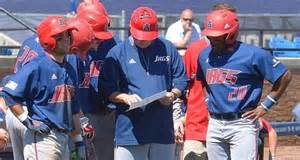 South Alabama Jaguars Baseball Jags Move Up One Spot In Collegiate Baseball Poll