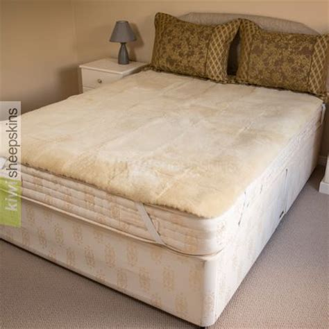 sheepskin comforter genuine medical sheepskin mattress pad bed underlay