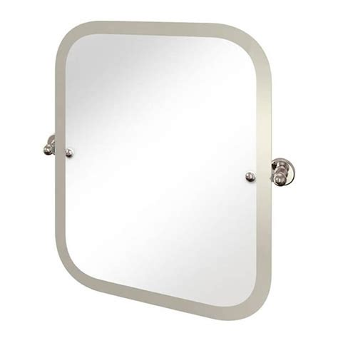 swivel mirror bathroom arcade rectangular swivel bathroom mirror arca40nkl