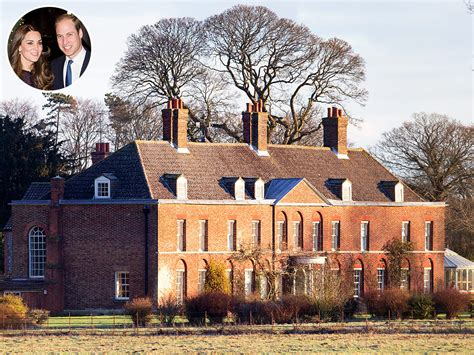 kensington palace the enchanted manor kate house princess kate and prince william win approval