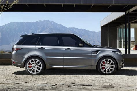 range rover side view 2014 range rover sport side view dead curious