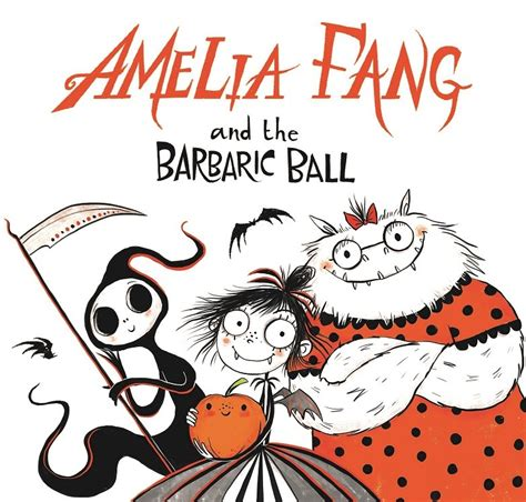amelia fang and the how to create the perfect halloween waterstones com blog