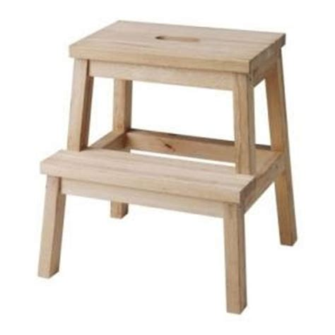 Bekvam Step Stool by Lovenordic Top Picks From