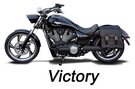 Victory Motorrad Parts by Motorrad Satteltaschen Hansen Styling Parts