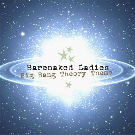 theme song big bang theory the history of everything the big bang theory wiki