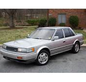 DIASISS 1987 Nissan Maxima Specs Photos Modification Info At