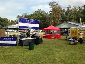 greg s seafood bbq and more ocala show