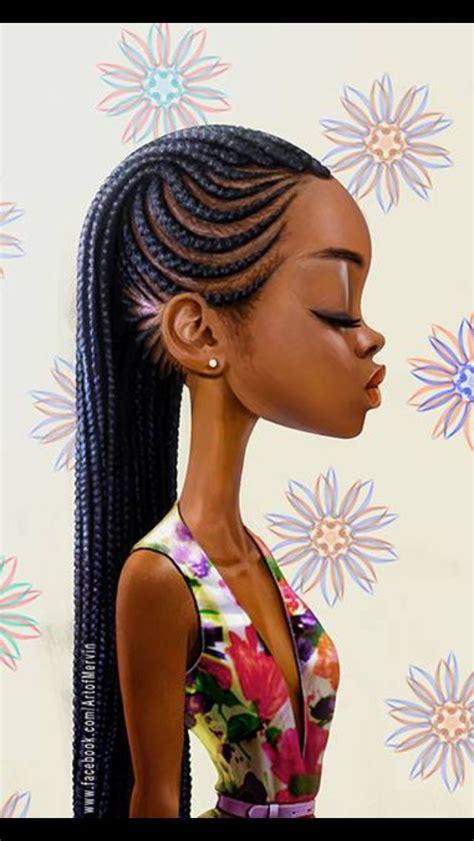 pushback braids plainting styles 27 best beautiful black women images on pinterest black