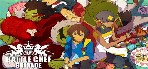 free download games kitchen brigade full version battle chef brigade free download full version pc game