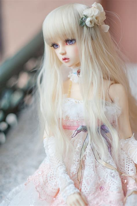 jointed doll materials bjd dolls black models picture