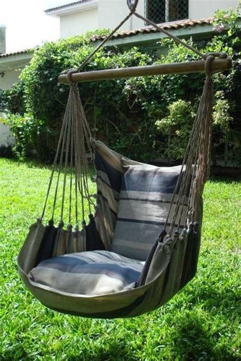 Hanging Hammock Best Hanging Hammock Chair Ideas On