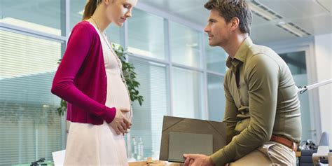 Work Pregnan 5 ways to protect yourself from discrimination at work tom spiggle