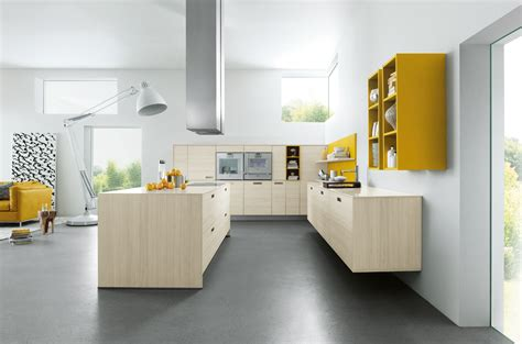 Modern Kitchen Island Designs award winning floating kitchen kdcuk ltd