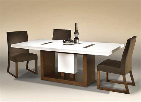 desain meja makan sederhana kumpulan gambar meja makan minimalis modern terbaru 2016