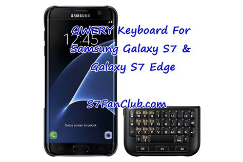 reset samsung qwerty qwerty keyboard cover for samsung galaxy s7 edge hard