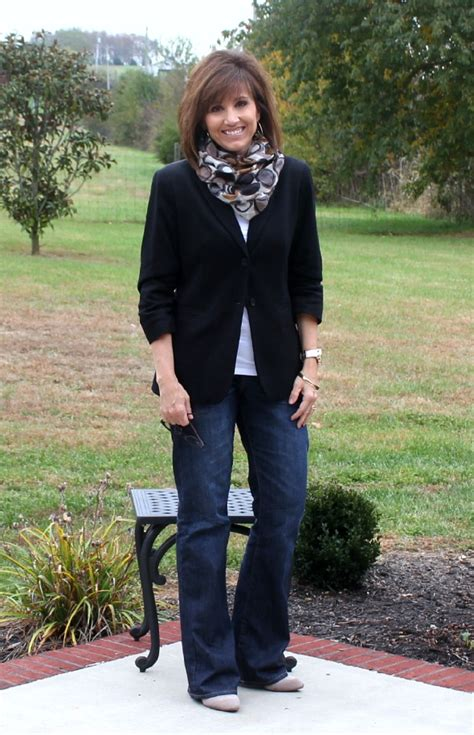 Wardrobe For 40 by Fashion 40 What I Wore Grace