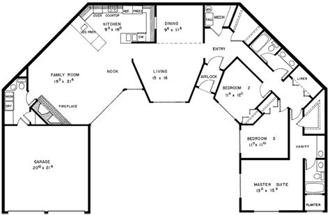 u shaped house plans with courtyard carnaby creek contemporary home contemporary home plans