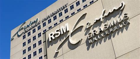 Rotterdam Mba Scholarship rotterdam school of management at erasmus