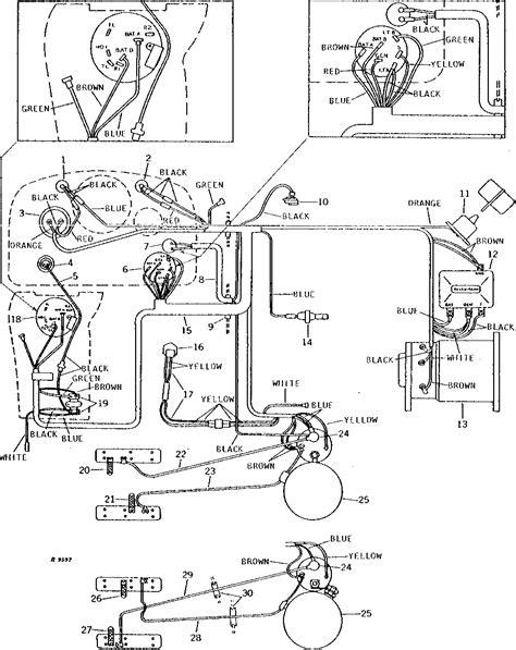 starter 4020 24 volt system wiring diagram wiring diagram