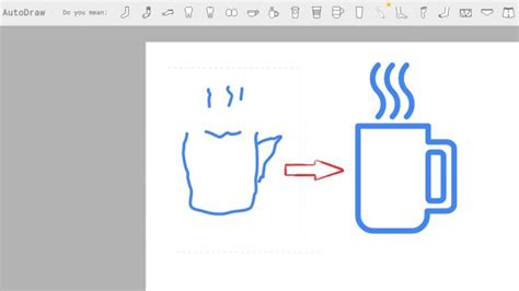 desain grafis makassar anda tak ahli desain grafis pakai google autodraw