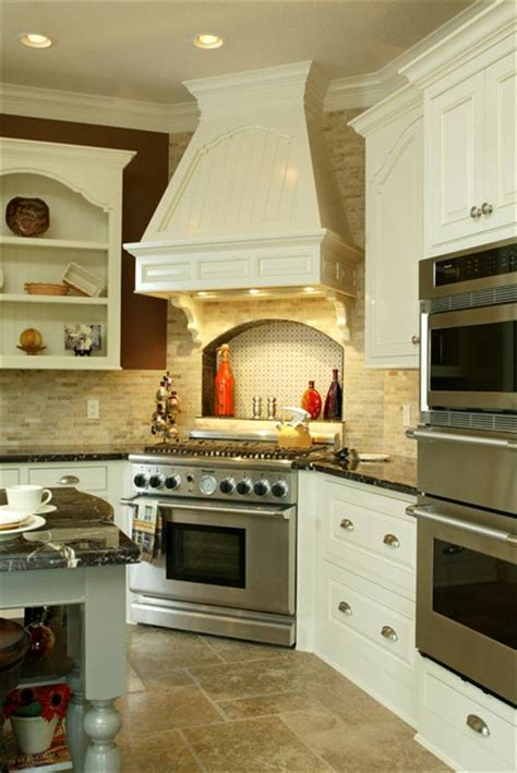 Kitchen Great Room Layouts
