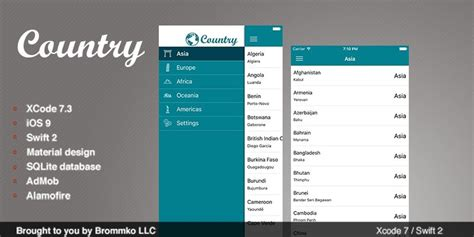 ios application templates country ios app template ios app templates source