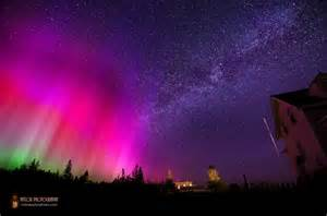 northlight color will you see colors in an earth earthsky