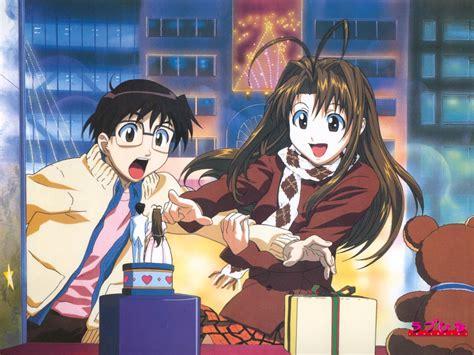 download anime batch love hina love hina wallpaper zerochan anime image board