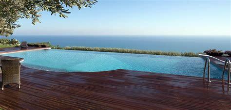 con piscine piscine con telo grigio piscine castiglione