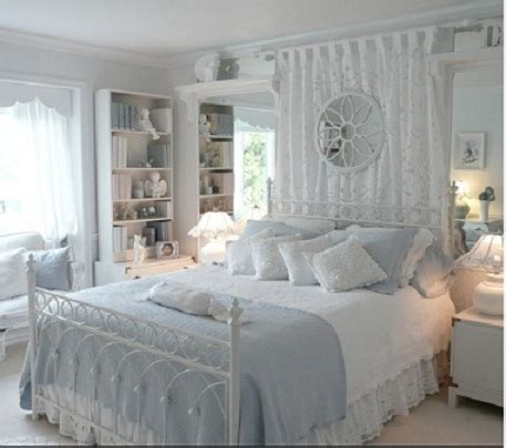 White Country Bedroom - white archives country design homecountry design home