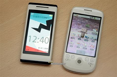 themes for htc magic sony ericsson aino vs htc magic pictures 01 daily mobile