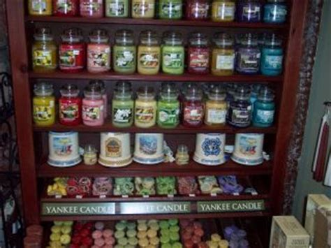 yankee candle christopher snowbrite gift shop