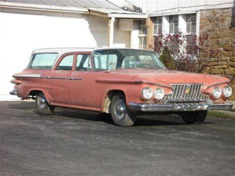 3 seat wagon 1961 61 plymouth 3 seat wagon 3750 for c bodies only