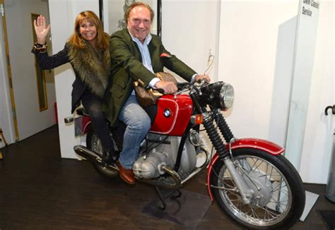 Bmw Motorrad Club D Sseldorf by Eagles Saisoner 246 Ffnung In Der Bmw Classic