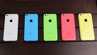 i phone 6 colors the iphone 6 or iphone 5c may release at a price of 0