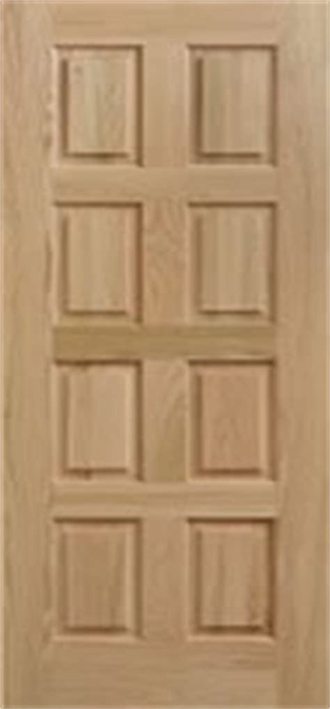 8 Panel Interior Wood Doors by Interior Doors Wood Doors Exterior Doors Homestead