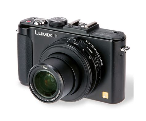 panasonic lumix dmc lx7k 10 1 mp digital 10 high end compact cameras for photography
