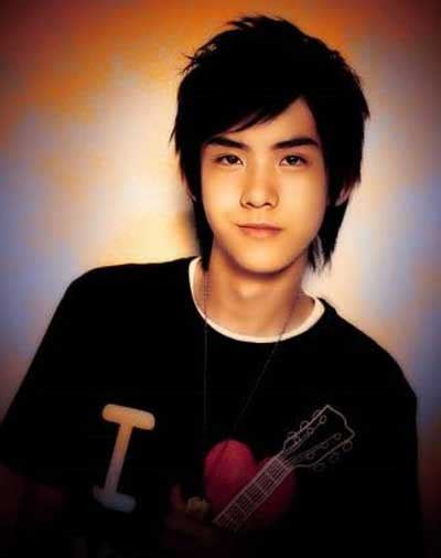 New Hairstyle 2013 Asian | 7 best asian men hairstyles general haircut