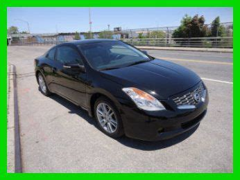 where to buy car manuals 2009 nissan altima parking system purchase used 2008 nissan altima 3 5 se 6 speed manual sunroof low price great buy in