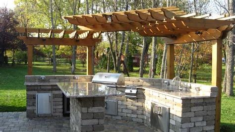 modular outdoor kitchens for garden outside kitchens pictures modular outdoor kitchen1 400x225 modular outdoor kitchen1 ideas