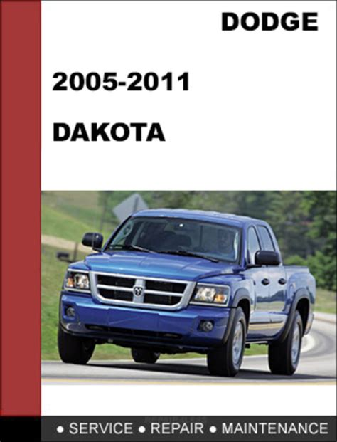 service manual ac repair manual 2011 dodge dakota manual de reparacion dodge dakota 1997