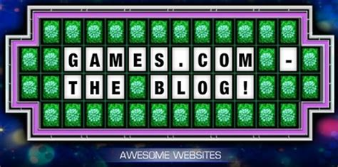 wheel of fortune on facebook lets players create their own