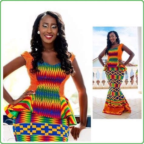 kente styles for occasion kente styles for traditional wedding google search