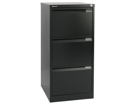 Bisley 3 Drawer Filing Cabinet Bisley Bs3e Filing Cabinet 3 Drawer